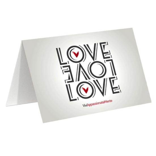 biglietto love
